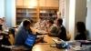 Представницима организационих јединица МО и ВС одржана презентација рада Дирекције за европске интеграције и управљање пројектима, 28. септембар 2015. (1)