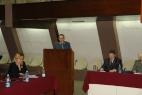 Информисање страних војних представника о раду  Дирекције за европске интеграције и управљање пројектима (1)