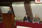 Информисање страних војних представника о раду  Дирекције за европске интеграције и управљање пројектима (2)