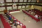 Информисање страних војних представника о раду  Дирекције за европске интеграције и управљање пројектима (4)