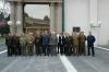 Информисање страних војних представника о раду  Дирекције за европске интеграције и управљање пројектима (5)